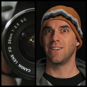 Profile picture for Ryan Sauvé