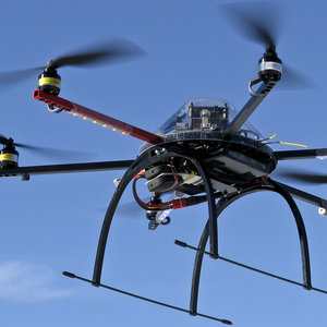 Profile picture for Hexacopter Vienna