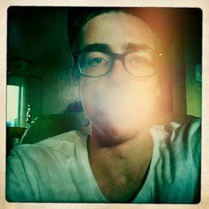 Profile picture for Alex Ryan