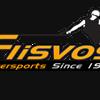 Flisvos Naxos Watersports 1974