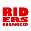 RidersOrganized