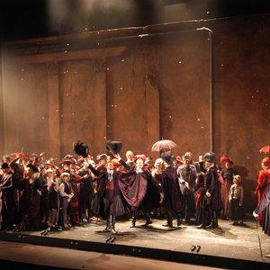 Profile picture for Bergen Nasjonale Opera