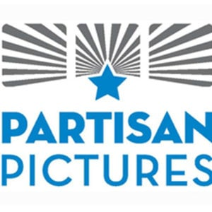 Profile picture for PARTISAN PICTURES