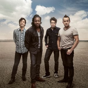 Profile picture for newsboys