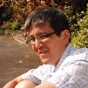 Profile picture for Corey Murata