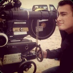 Profile picture for Nate Orloff