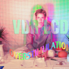 VDR LCD