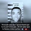 Gloire Frosini Mboungou