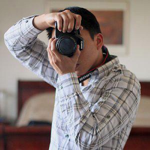 Profile picture for Alvin Pingol