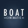 Boat Cinematic