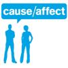 AIGA SF - cause/affect