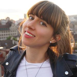 Profile picture for Maria Kozari Mela
