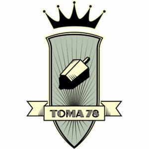 Profile picture for Toma 78