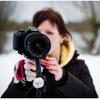 Girl Behind Lens