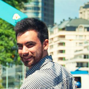 Profile picture for Facundo López