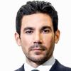 Marco Antonio Garza Mercado