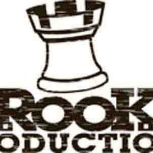 Profile picture for rook productions media