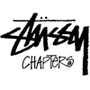 Stussy Chapters