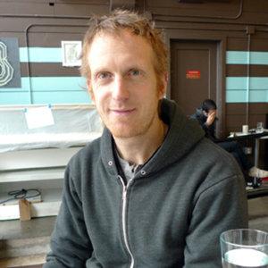 Profile picture for Joseph Ahearne