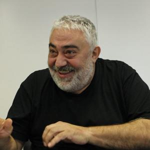 Profile picture for Takis Zervoulakos