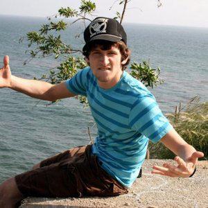 Profile picture for Matt Gaw