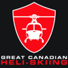 Great Canadian Heli-Skiing