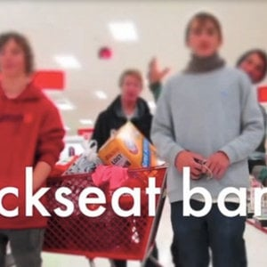 Profile picture for backseat bandits