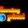 Joel THERIN_Morning Pixel Studio