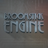 Broomstick Engine