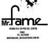 Mr. Fame