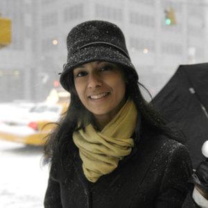 Profile picture for Sumi Das