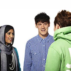 Profile picture for Leeds Trinity University