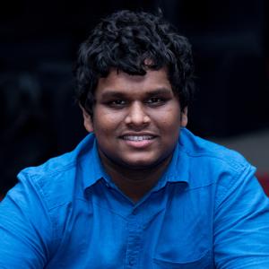 Profile picture for Dinuka Lankaloka