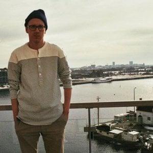 Profile picture for Albin Holmqvist