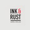INK & RUST (Sariel Keslasi)