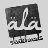 Ala Skateboards