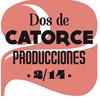Dos de catorce producciones