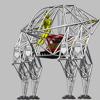 Prosthesis: The Anti-Robot