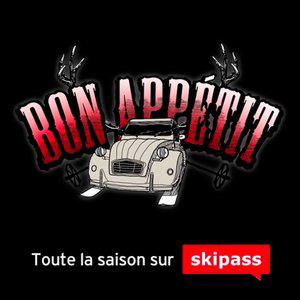 Profile picture for Bon Appétit - Freeski Blog