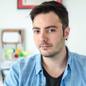 Profile picture for Livio Ascione