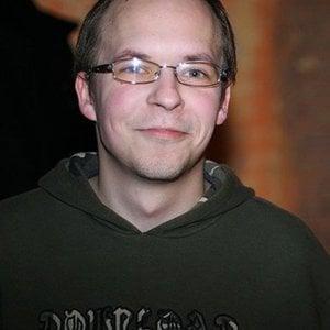Profile picture for Evaldas Azbukauskas