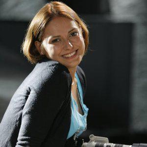 Profile picture for Ana Maria Tanasescu