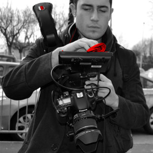 Profile picture for Diaz Nicolas