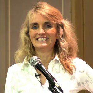 Profile picture for Suzanne Powell