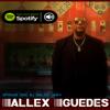 Allex Guedes Around the world