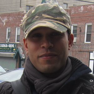Profile picture for Peter Santiago