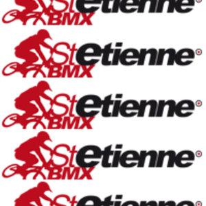 Profile picture for ST-ETIENNE-BMX