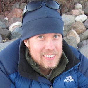 Profile picture for Micah Moran