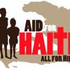 Aid for Haiti