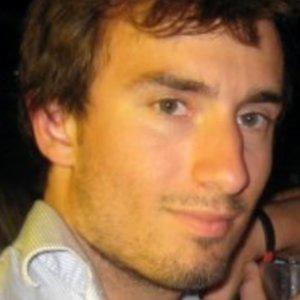 Profile picture for Alex Palmer